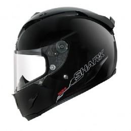 Prilba na motorku SHARK Race-R Pro Blank black