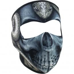 Neoprénová maska na tvár  ZAN HEADGEAR WNFM415