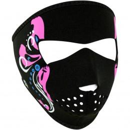 Neoprénová maska na tvár ZAN HEADGEAR WNFMS020