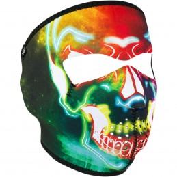 Neoprénová maska na tvár ZAN HEADGEAR WNFM098