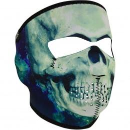 Neoprénová maska na tvár ZAN HEADGEAR WNFM414