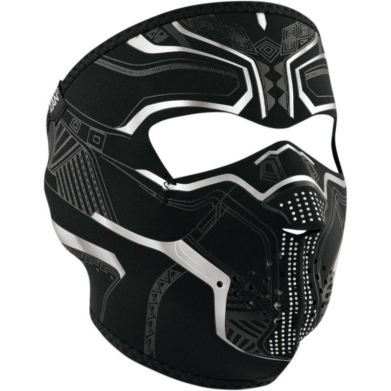 Neoprénová maska na tvár ZAN HEADGEAR WNFM427