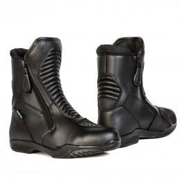 Topánky na motocykel REBELHORN Rio black