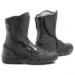 Topánky na motocykel REBELHORN Scout black