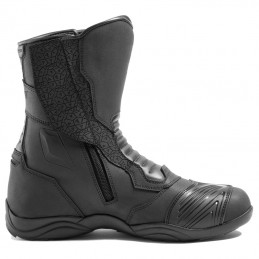Topánky na motocykel REBELHORN Scout-air black