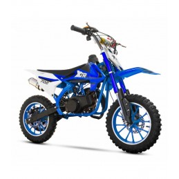 MOTOCYKEL MINICROSS XTR 702 49CC 2T