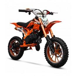 MOTOCYKEL MINICROSS XTR 701 49CC 2T E-START