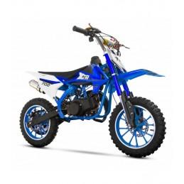 MOTOCYKEL MINICROSS XTR 702 49CC 2T E-START