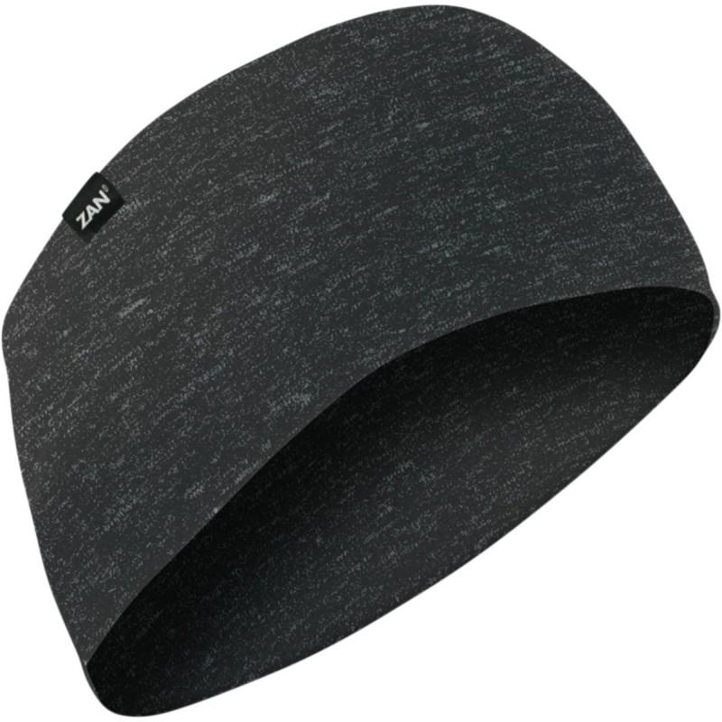 Čelenka ZAN HEADGEAR sportflex char svetlo/tmavo šedá