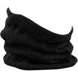 Nákrčník ZAN HEADGEAR neck gaiter fleece čierny