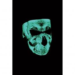 Neoprénová maska na tvár ZAN HEADGEAR WNFM002G