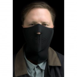 Neoprénová maska na tvár ZAN HEADGEAR WNFM114H3