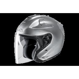 Prilba na motorku HJC FG-JET cr silver