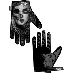 Dámske rukavice na motocykel LETHAL THREAT GL15013