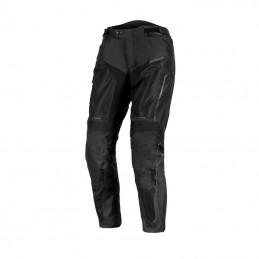Nohavice na motorku REBELHORN Hiflow IV black short leg