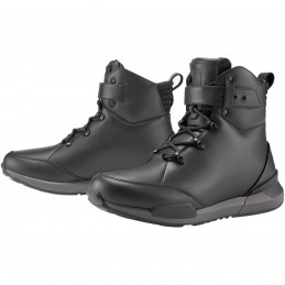 topánky ICON varial černe