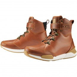 topánky ICON varial brown