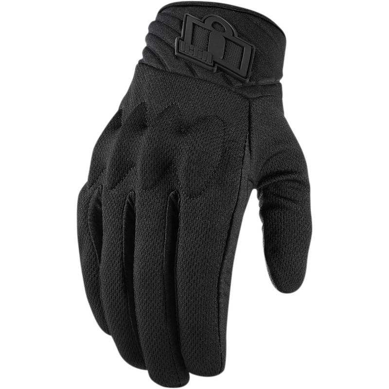 Dámske rukavice ICON Anthem 2 black