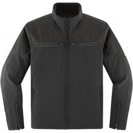 Bunda ICON nightbreed čierna