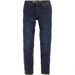 Dámske nohavice ICON mh 1000 modré