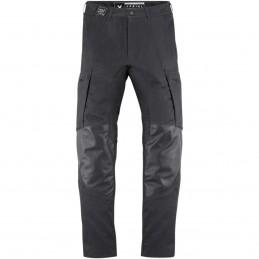 Nohavice ICON varial čierne