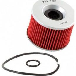 Olejový filter K&N  KN-192