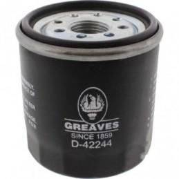 Olejový filter na motorku PIAGGIO ED42244