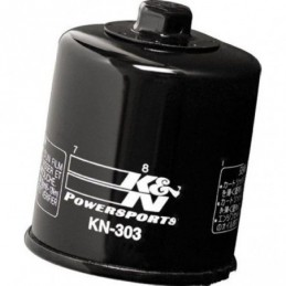 Olejový filter K&N  KN-303