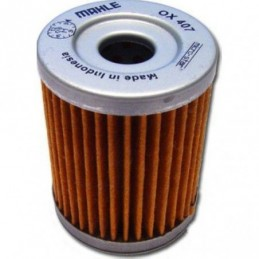 Olejový filter MAHLE OX 407