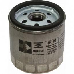 Olejový filter MAHLE OC 91
