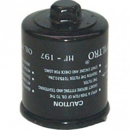 Olejový filter HIFLO HF197