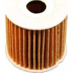 Olejový filter MAHLE OX 346D