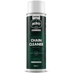 Čistič reťaze OXFORD Mint Chain Cleaner 500 ml