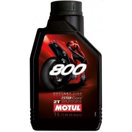 MOTUL 800 FL Road Racing 2T