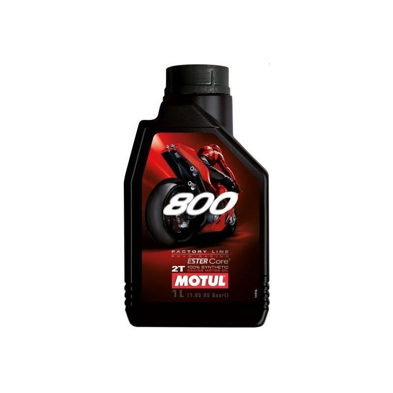 MOTUL 800 FL Road Racing 2T