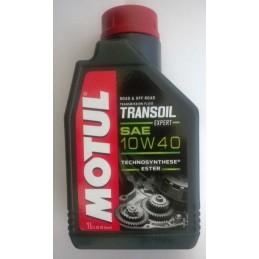 MOTUL Transoil Expert 10W40 prevodový olej