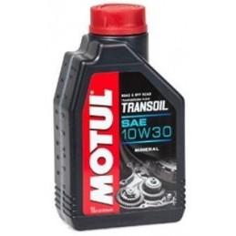 MOTUL Transoil 10W30...
