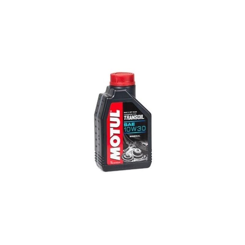 MOTUL Transoil 10W30 prevodový olej
