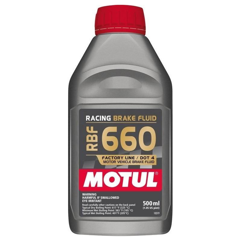MOTUL RBF660 Factory line DOT4