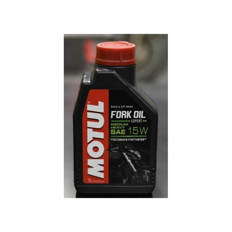 MOTUL Fork Oil Expert 15W