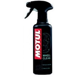 MOTUL Wheel Clean E3 MC Care