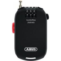 Zámok na motocykel ABUS Combiflex 2501/65