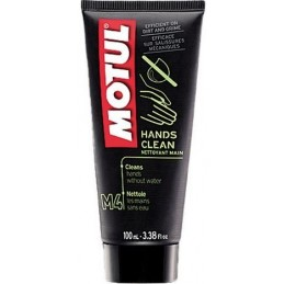 MOTUL Hands Clean M4 MC Care