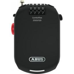 Zámok na motocykel ABUS Combiflex 2503/120