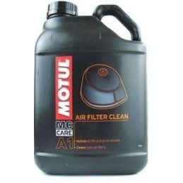 MOTUL Air Filter Clean A1 MC Care