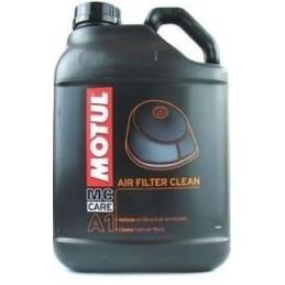 MOTUL Air Filter Clean A1...