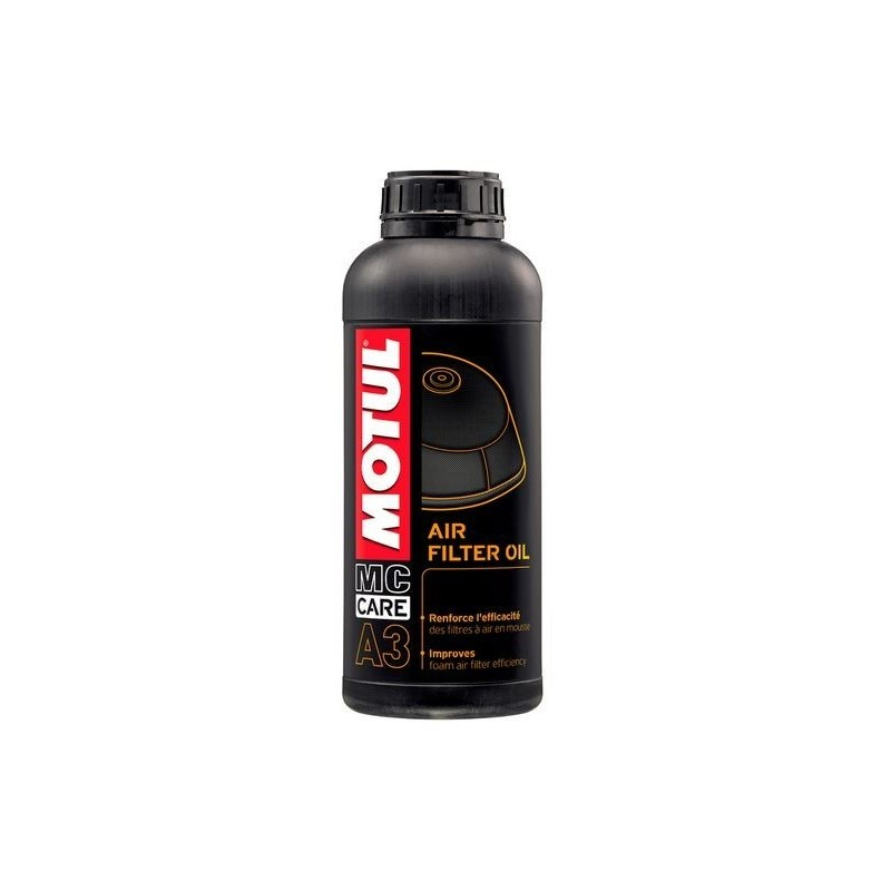MOTUL Air Filter Oil A3 MC Care