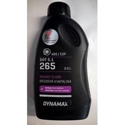 Brzdová kvapalina dynamax...