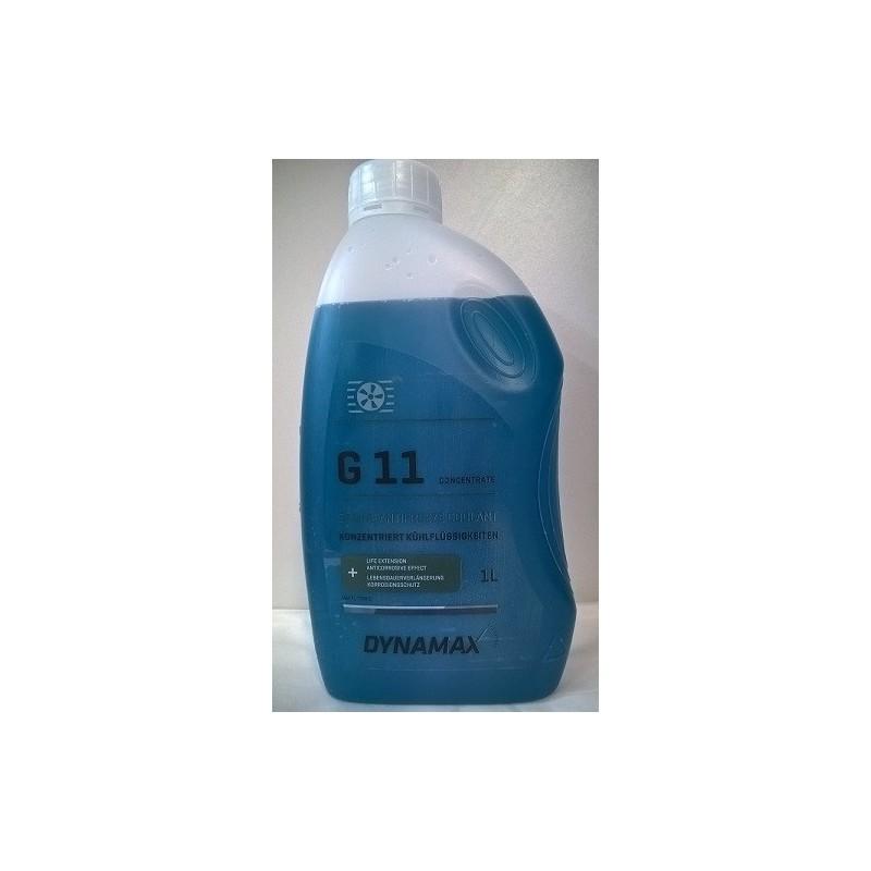 Chladiaca kvapalina Dynamax G11 koncentrát 1l