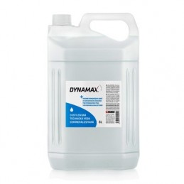 Destilovaná voda Dynamax 5l